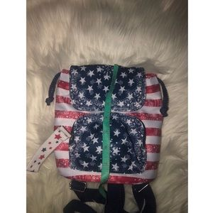 Claire's Bags - Claire's Mini USA backpack